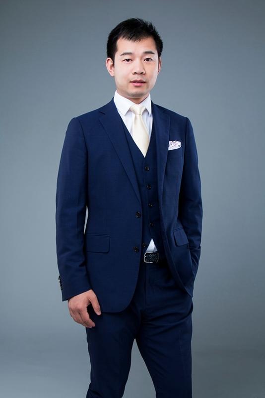 Charlie Xu