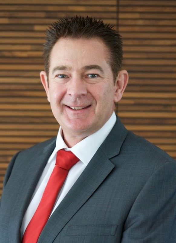 Steve Diggins