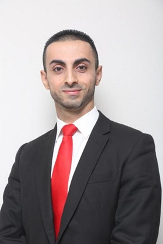 Fahde Yousif