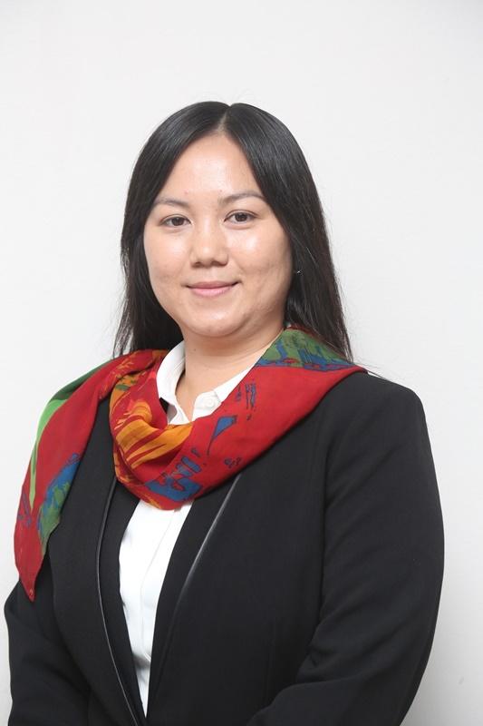 Thanh Thi Dinh