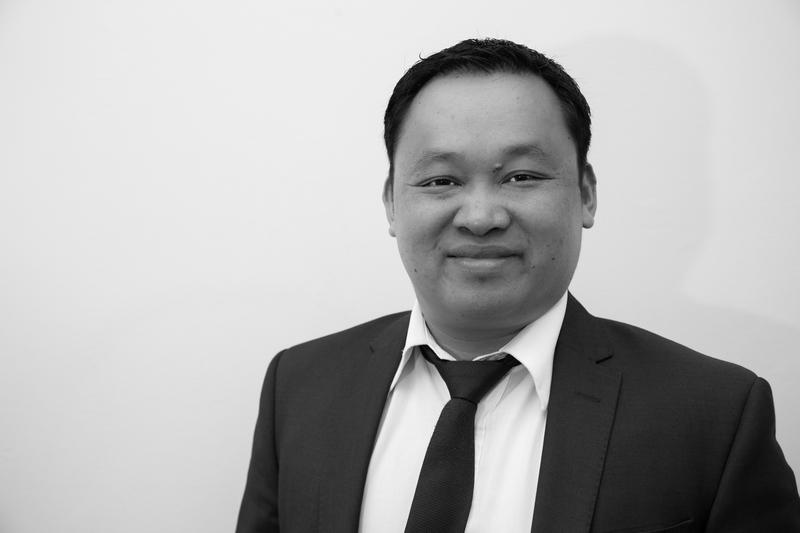 David Mao