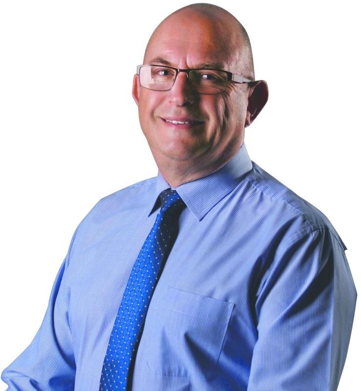 Geoff Kaplan