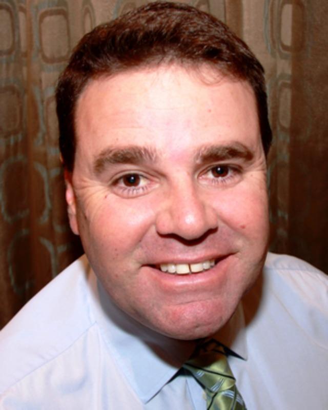 Shane Earnshaw