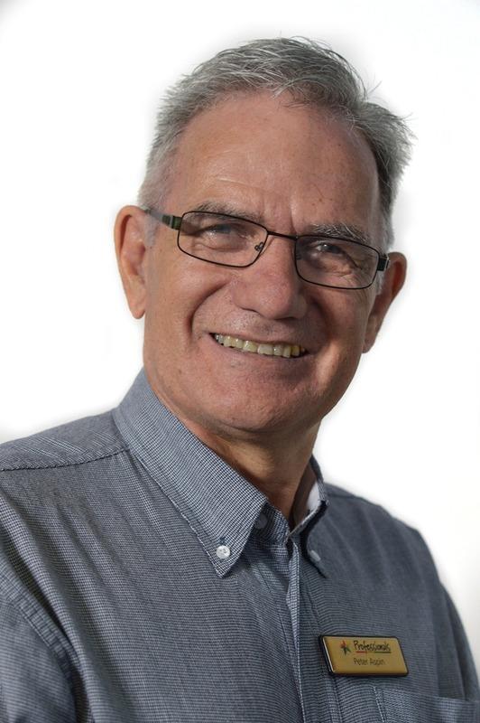 Peter Aspin