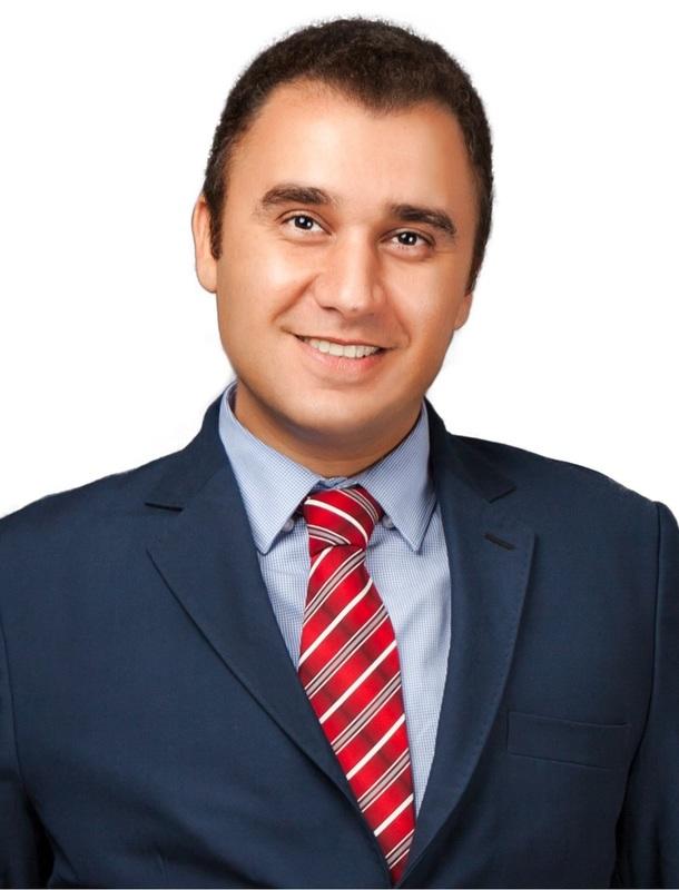 Faraz Shams Peyman