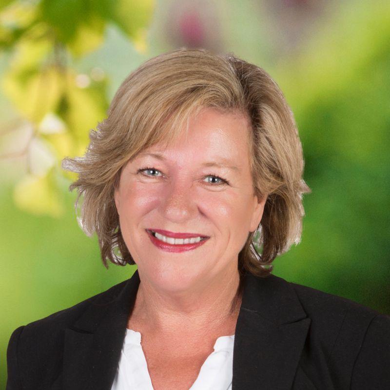Susan Clavin
