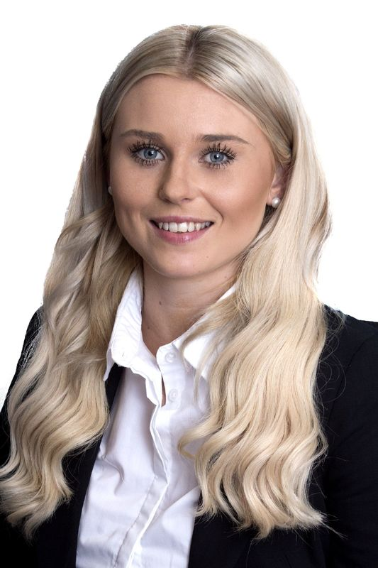 Chloe Della-Vedova