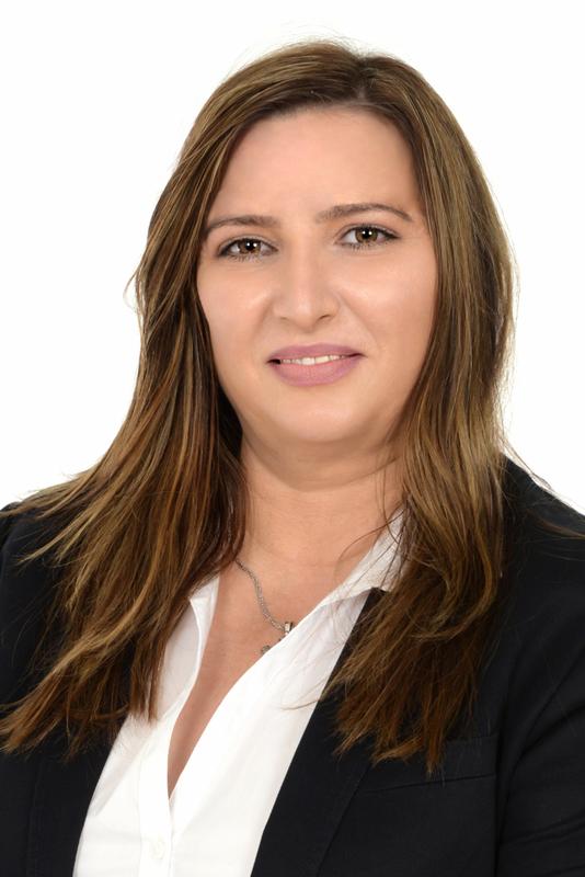 Biljana Klimovska-Stefanoska