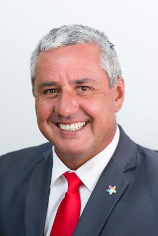 Paul Simeone
