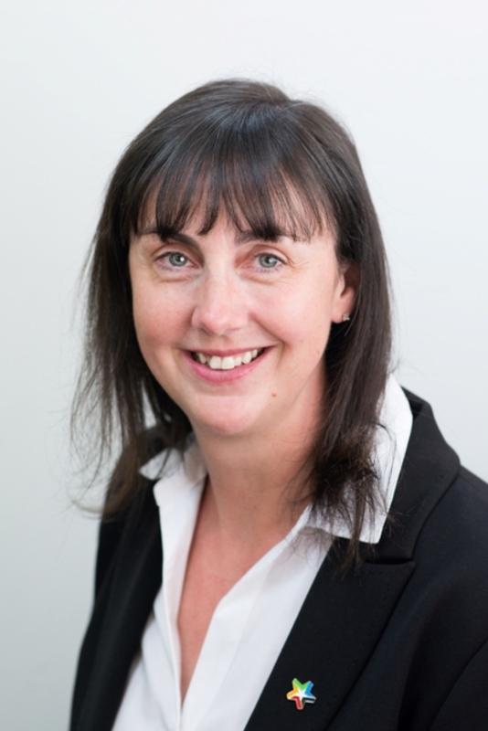 Paula Brockie