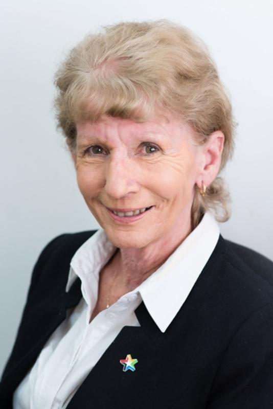 Sue Draper