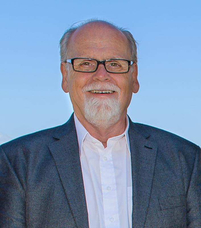 Richard Nichols