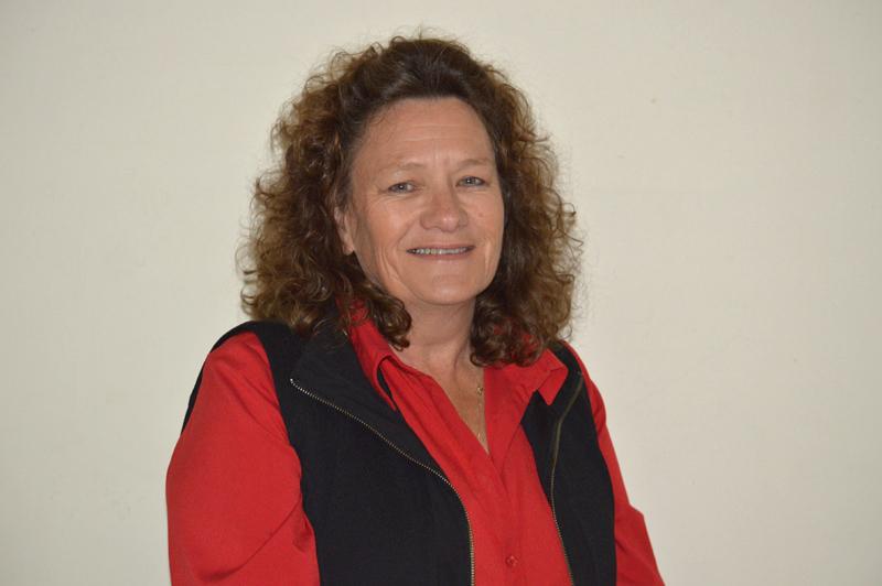 Jill Moroney