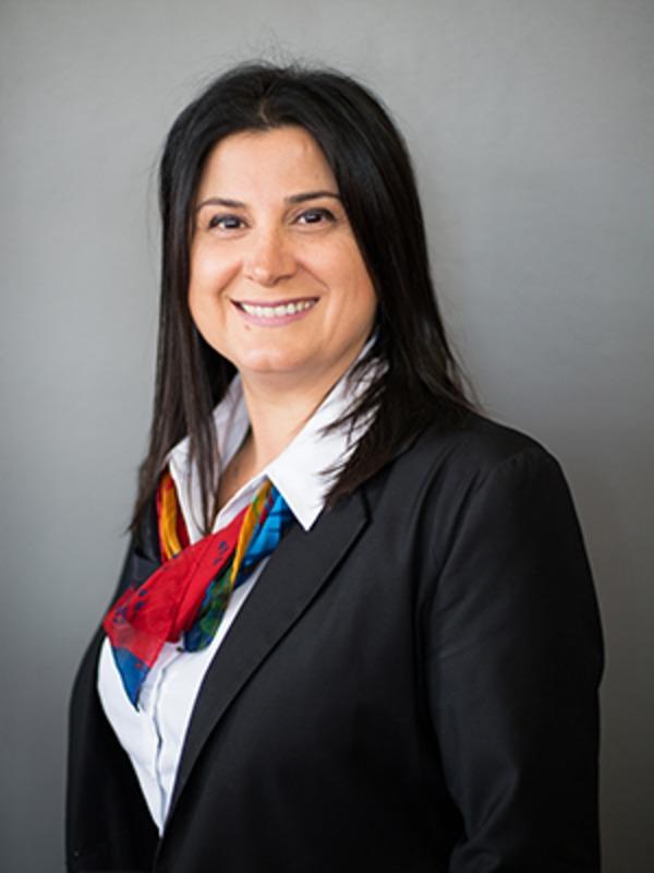 Angie Yaka