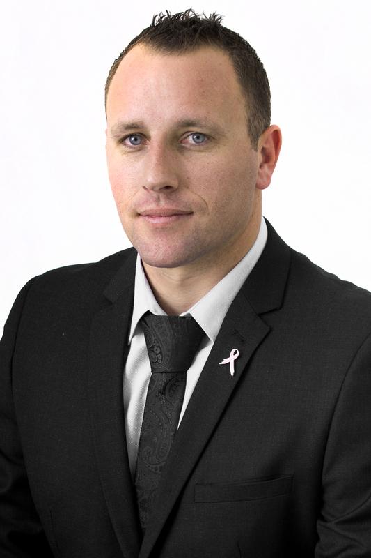 Corey Felton