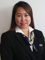 Amy Chau