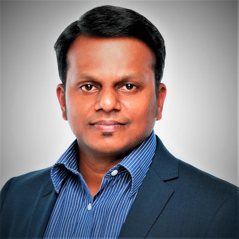 Sakthi Nanjundan