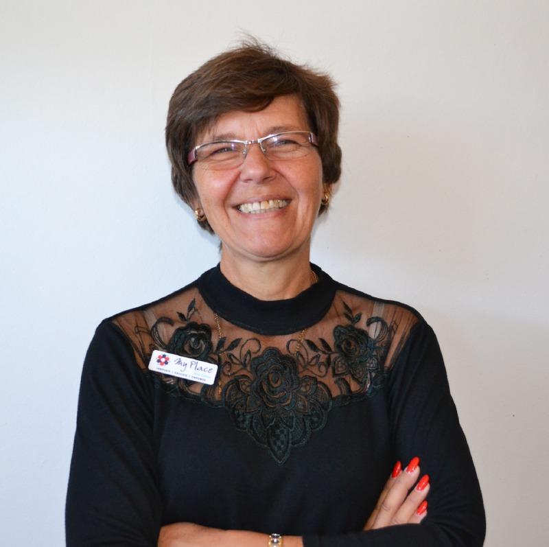 Agnes Gaspar