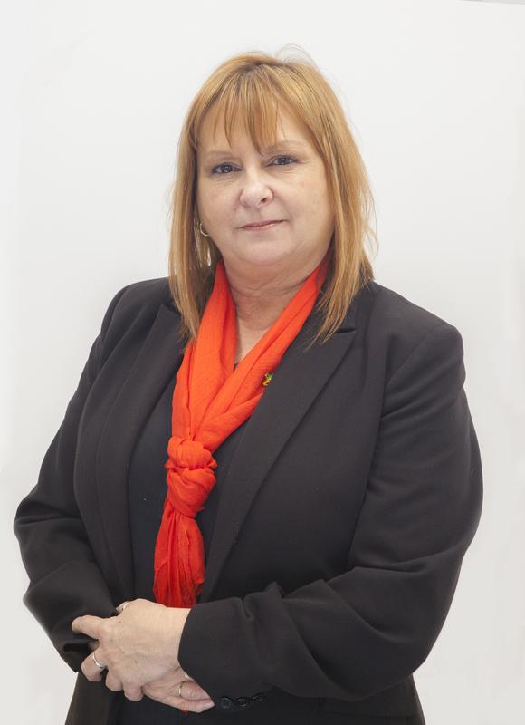 Shelley MacGregor