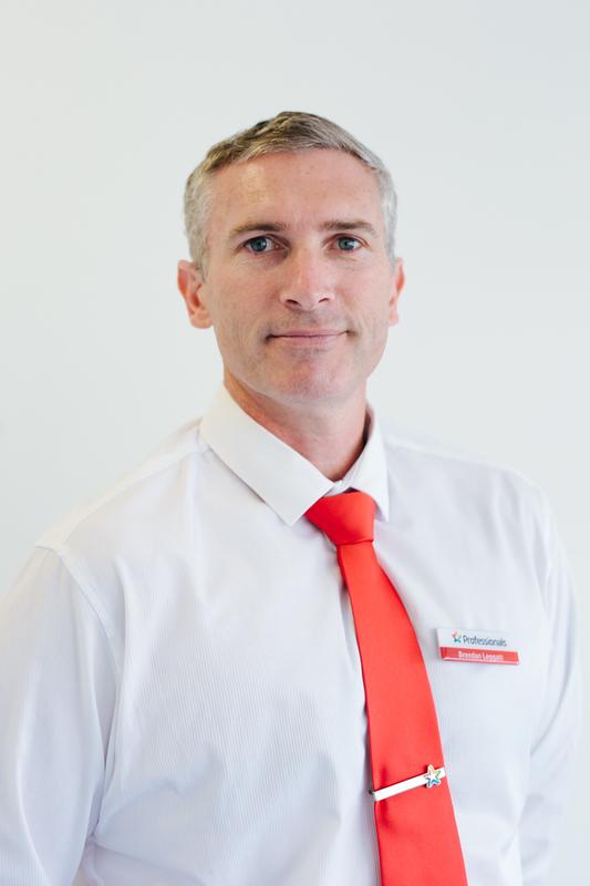 Brendan Leggatt
