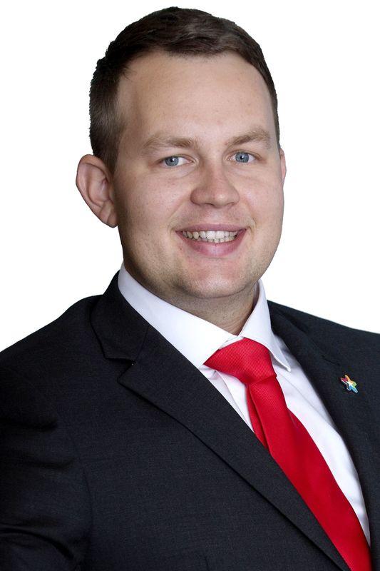 Tom Zdunek