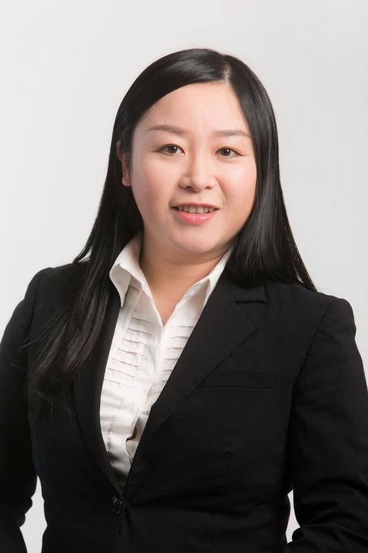 Kristy Wang