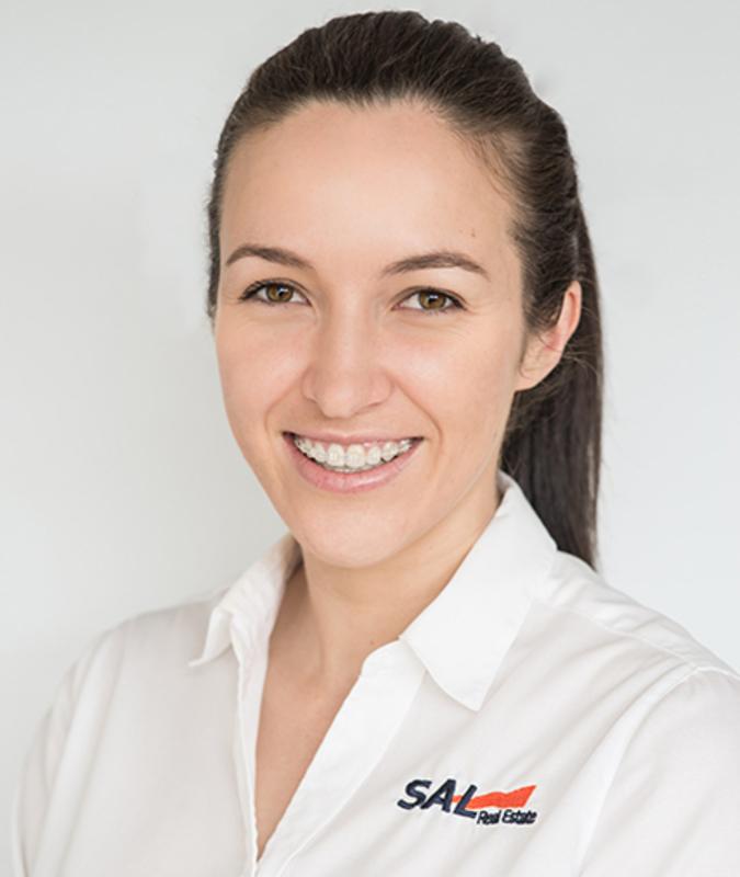 Sophie Ford