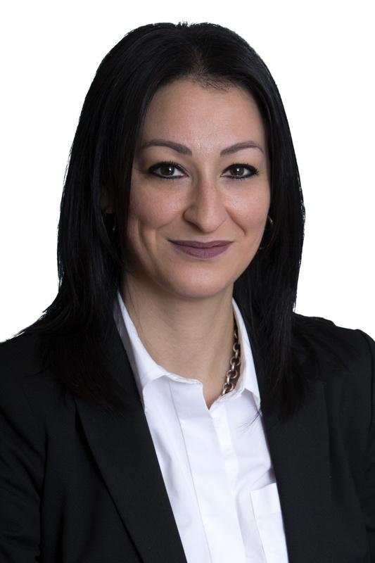 Lisa Burden