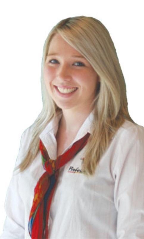 Natasha Joynes