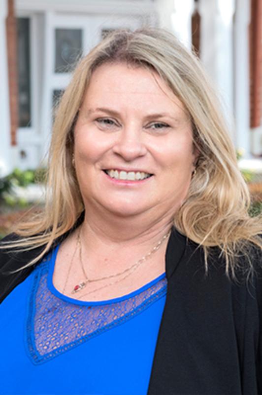 Leanne Scott