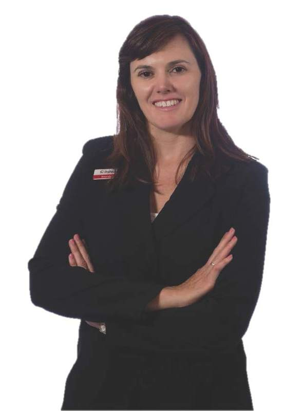Amanda Lesslie