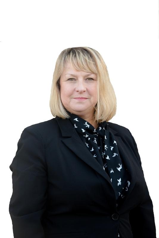 Carolyn Shaw