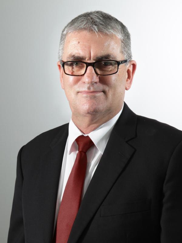 Mark McNamara