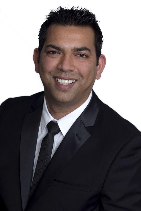Harneet Lobana