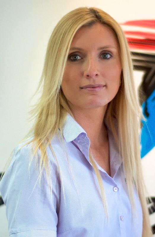 Sandra Blake