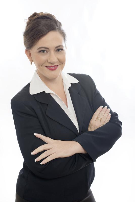 Maree Alchin