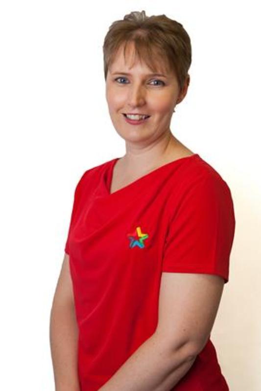 Katrina Borthwick