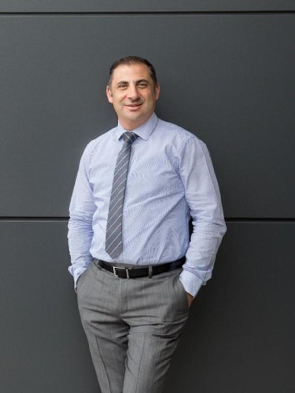 Gabriel Massoud