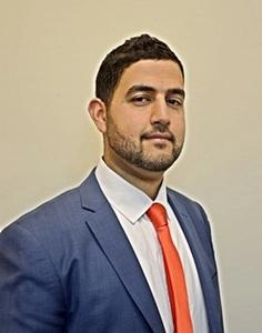 Mohammed Al Rammahi