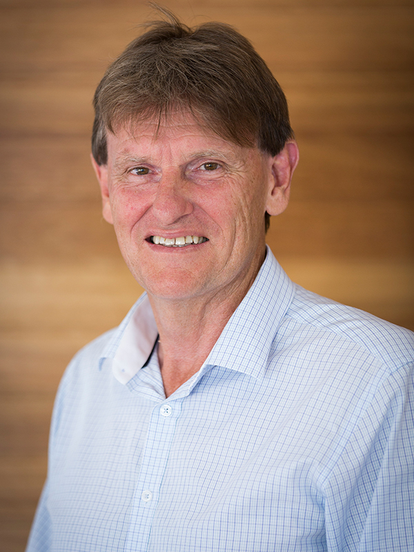 Phil Peterson