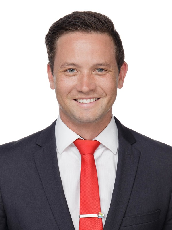 Glen Newland
