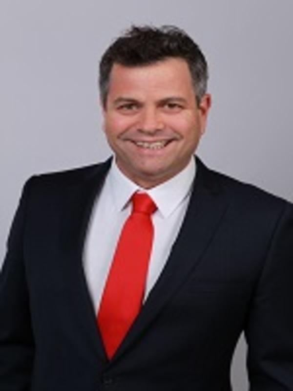 Dennis Musca