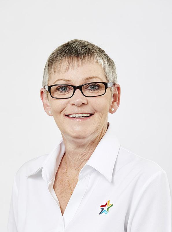 Sharon Watts