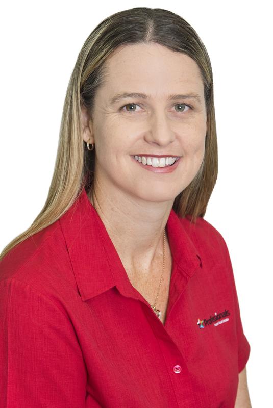 Kristen Rowe