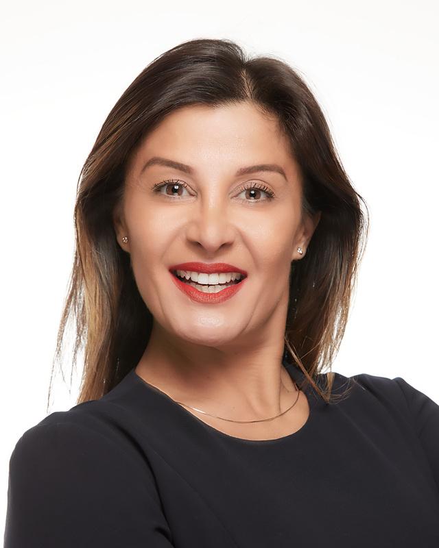 Olga Gigis
