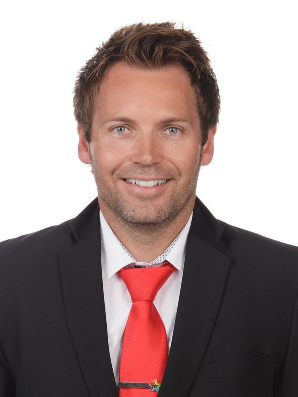 Darren Page