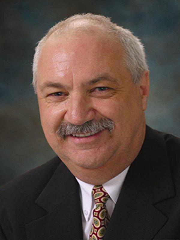 Daryl Ladd