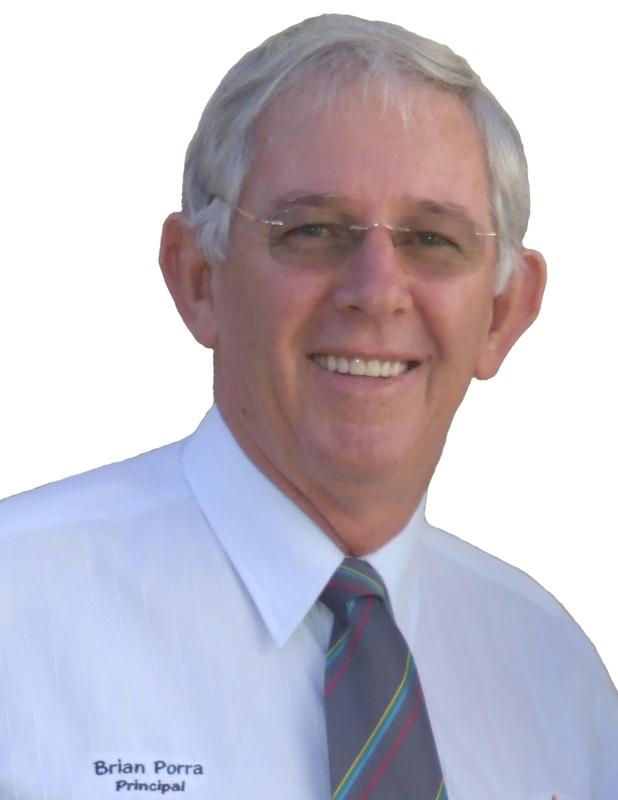 Brian Porra