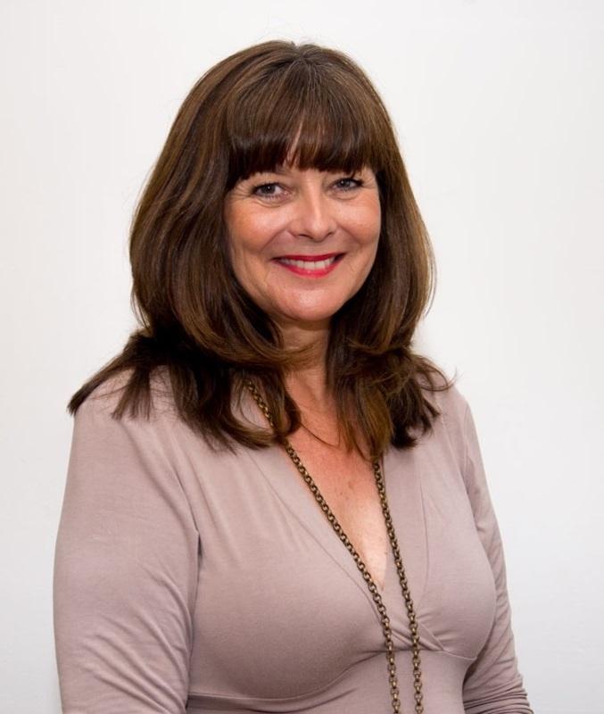 Sally Packshaw