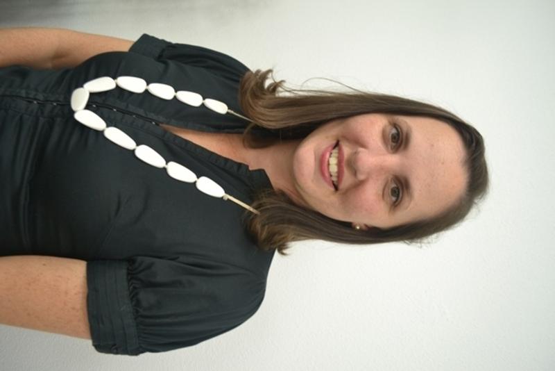 Nina Worsley